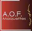 AOF Maquettes - Toulouse / Paris