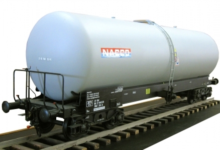 NACCO TRANSRAIL