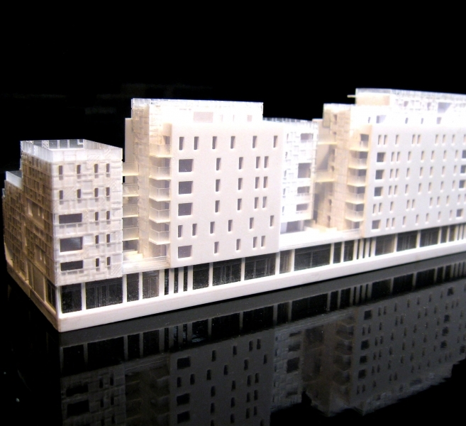 Bouygues Immobilier / AAUPC Architectes