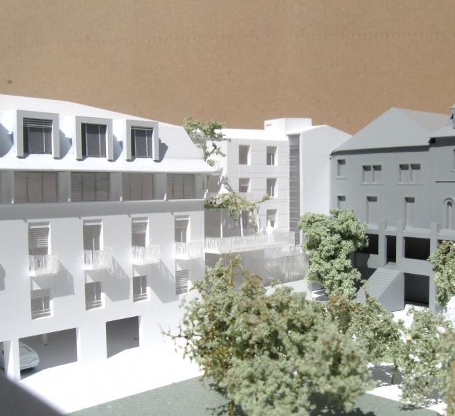Architecture SARL COQ & LEFRANCQ