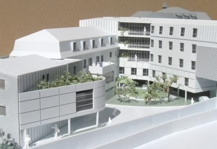SARL d'Architecture COQ & LEFRANCQ