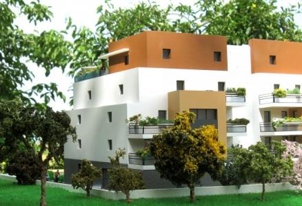 Dominium Promotion (Les Nouveaux Constructeurs) </br> Alentours Architects
