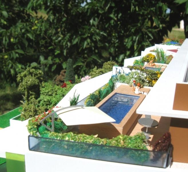 Dominium Promotion (Les Nouveaux Constructeurs) / Alentours Architects