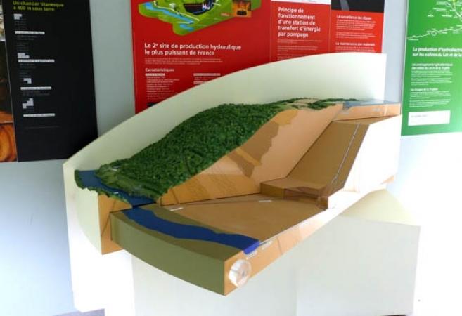 EDF – Division Production Ingénierie Hydraulique