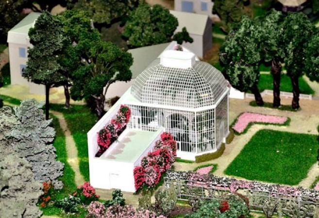 Département des Hauts de Seine </br> Jardins et musée Albert Kahn