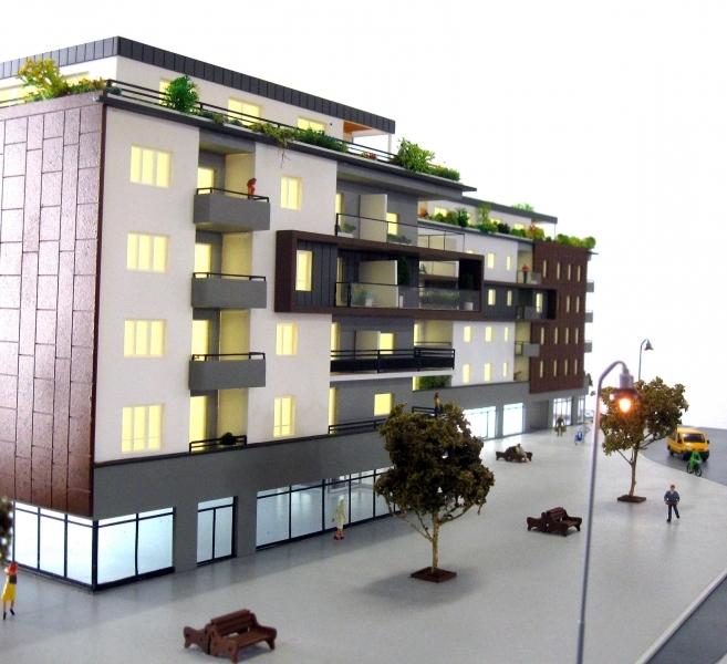 Qualit Immo real estate – Eric Gadou Architect