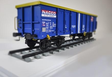 NACCO </br> Railcar Eamnos