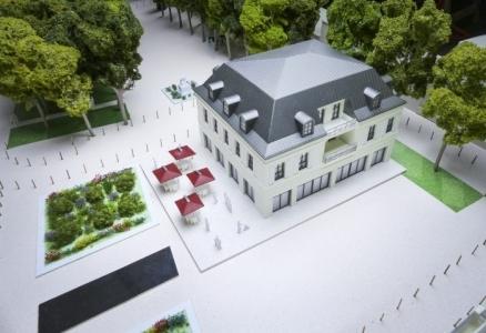 Médias Conseil </br> Mairie de Fontenay-aux-Roses