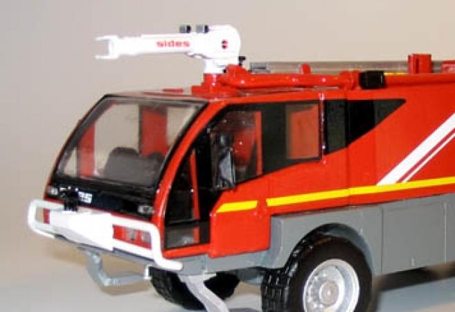 SIDES S3000